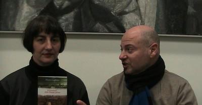 Con MIMMO LAGHEZZA su TELEAMBIENTE