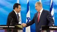 Guatemala e Honduras scelgono Israele