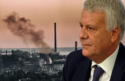 Uno slopping del 18 gennaio 2018 e il ministro Galletti