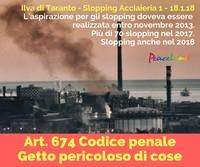 """""""No all'economia che uccide"""" della Tenda della Pace di Borgosatollo"""
