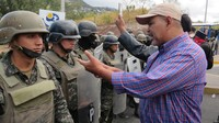 Honduras: Un popolo che già non ha paura