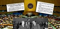 A 72 anni dalla prima storica Risoluzione ONU: continuiamo a chiedere il disarmo nucleare
