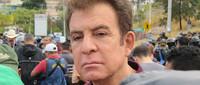 """Honduras: """"Il popolo non riconoscerà mai un presidente usurpatore"""" Nasralla"""