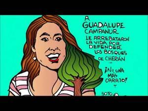 Guadalupe Campanur