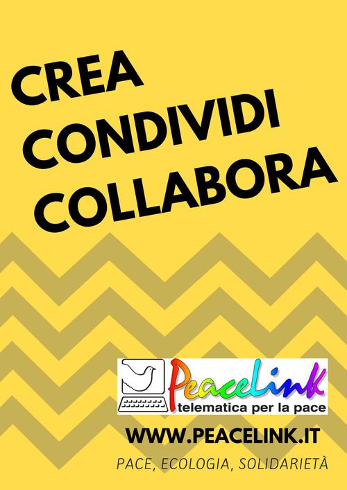 Hai delle idee da realizzare con PeaceLink? Non esitare a contattarci con le tue proposte. Scrivi a volontari@peacelink.it