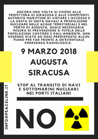 Pillole in caso di disastro nucleare
