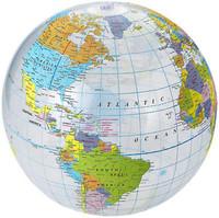 Mappa mondiale georeferenziata dei siti green e dei siti inquinati