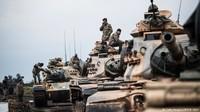 Un sit-in di protesta e una proposta di pace per i curdi siriani sotto assedio