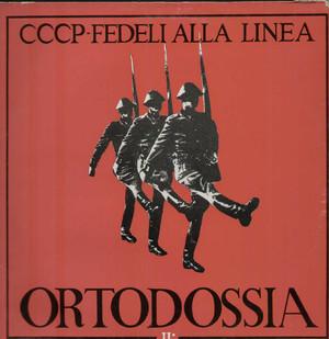 Ortodossia 2 - Cccp