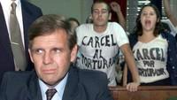 Argentina: domiciliari per i torturatori del regime militare?