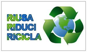 Riusa, riduci, ricicla