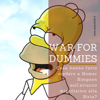 War for dummies