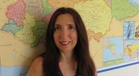 """Honduras: """"Si deve smilitarizzare la pubblica sicurezza"""" María Soledad Pazo"""