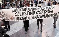 Cile: il caso del machi Celestino Cordova