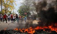 (AUDIO) Nicaragua: Scontri e proteste