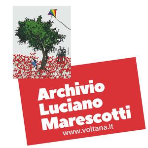 Logo Archivio Luciano Marescotti