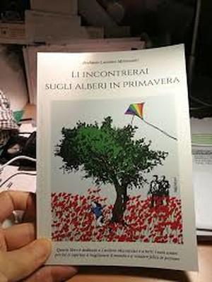 Il libro dedicato a Luciano Marescotti