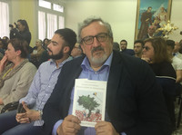 Il Presidente della Regione Puglia alla presentazione del libro su Luciano Marescotti