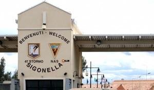Base Sigonella