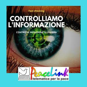 Controlla l'informazione di guerra, attenzione alle Operazioni Psicologiche: le PsyOps.