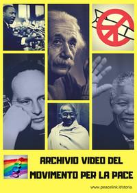 Archivio Video del Movimento per la Pace