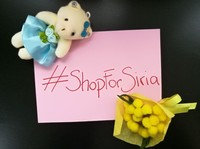 Shop for Syria