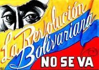 Il Venezuela bolivariano non arretra