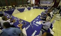 Nicaragua: Tira e molla nel dialogo nazionale