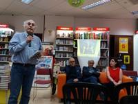 Presentazione Libreria Mondadori, Taranto