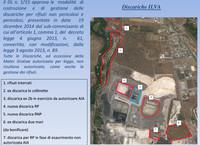 Contaminazione della falda vicino alle discariche ILVA e divieto di coltivazione nell'area di Statte