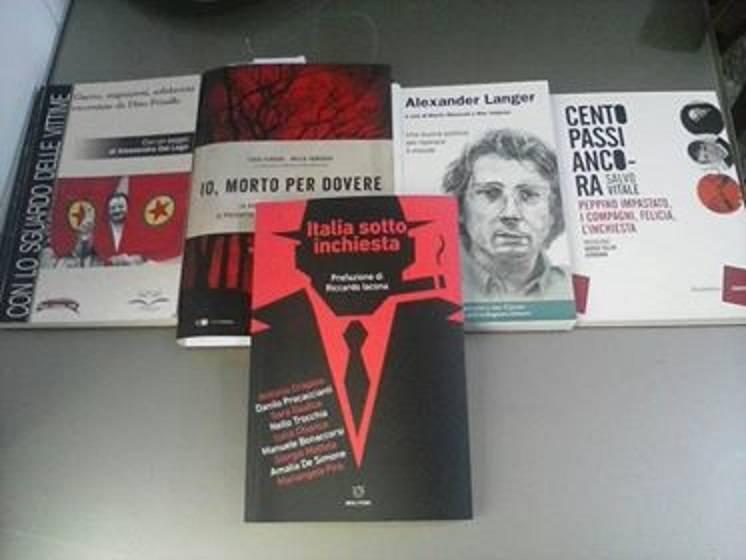 Italia sotto inchiesta