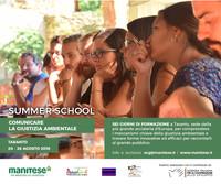 Una Summer school sulla giustizia ambientale nella città dell'Ilva
