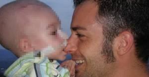 Lorenzo Zaratta con il papà Mauro