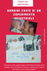 Chiusura dell'Ilva di Taranto, reimpiego dei lavoratori, riconversione e bonifiche