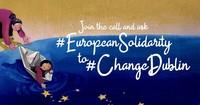 PeaceLink aderisce a European Solidarity
