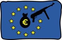Il Parlamento Europeo permette un nuovo passo verso la militarizzazione dell'Unione Europea e lo sviluppo di armi controverse