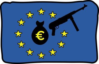 Fondi europei per la ricerca militare: diciamo NO!