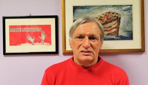 Magliette rosse, PeaceLink aderisce all'appello di don Luigi Ciotti. Solidarietà ai migranti vittime dell'indifferenza e del cinismo