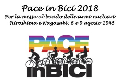 Pace in Bici 2018