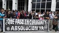 Paraguay: assolti gran parte dei contadini accusati per il massacro di Curuguaty