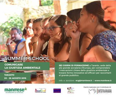 Summer School a Taranto