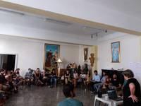Summer School 25/08/2018, Taranto