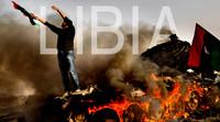 Lo scontro fra Italia e Francia nella crisi libica