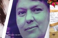 Honduras: Berta Cáceres, assassini alla sbarra