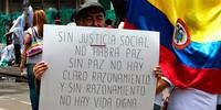 Colombia: ondata di violenza contro i leader sociali