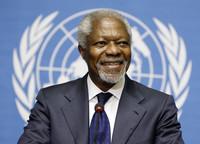 La grandezza di Annan