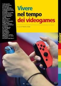 Vivere nel tempo dei videogames
