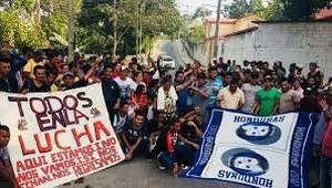 migranti centroamericani
