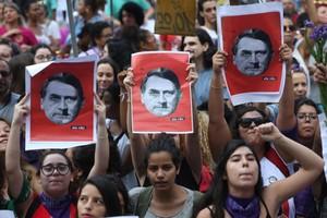 Brasile: un fascista al Planalto