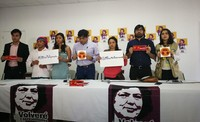 Caso Berta Cáceres: le vittime si ribellano
